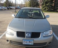 Picture of 2005 Nissan Sentra 1.8 S, exterior