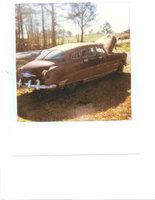 1951 Hudson Hornet Overview