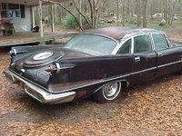 Picture of 1954 Chrysler Imperial, exterior, gallery_worthy