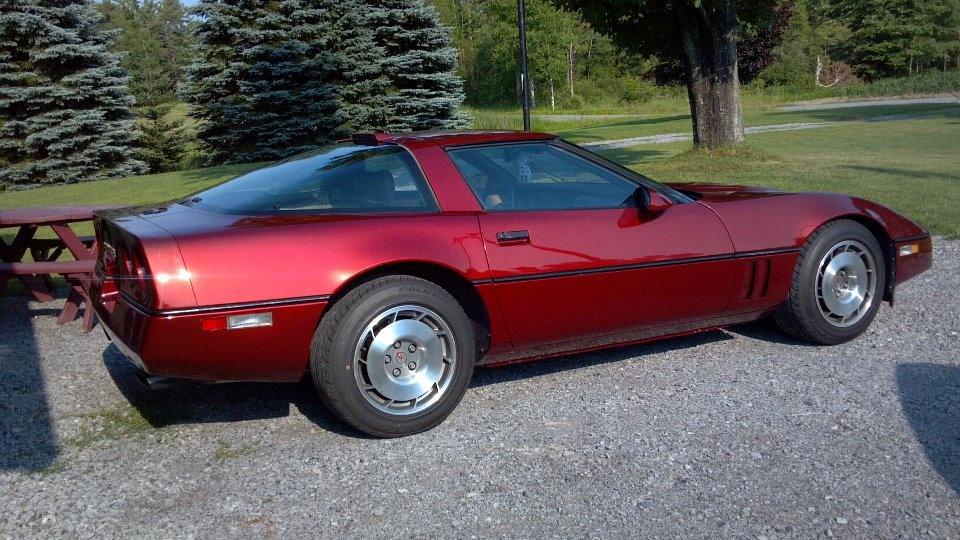2005 Corvette For Sale Canada >> 2007 Buick Allure Change Low Beams.html   Autos Weblog