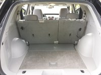 Picture of 2008 Chevrolet Equinox LT1, interior