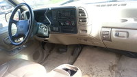Picture of 1996 GMC Sierra 1500 C1500 SLT Extended Cab SB, interior