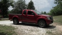Picture of 2012 Nissan Frontier SV King Cab, exterior