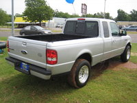Picture of 2011 Ford Ranger XLT SuperCab 4-Door, exterior