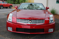 Picture of 2005 Cadillac XLR 2 Dr STD Convertible, exterior
