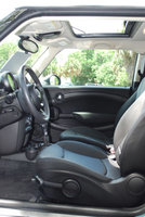 Picture of 2013 MINI Cooper Clubman Base, interior