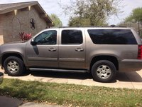 Picture of 2012 Chevrolet Suburban LT 1500, exterior