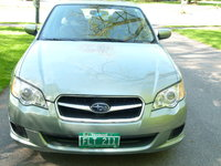 Picture of 2009 Subaru Legacy 2.5 i Special Edition, exterior, gallery_worthy