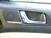 Picture of 2009 Subaru Legacy 2.5 i Special Edition, interior