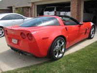 Picture of 2010 Chevrolet Corvette Grand Sport 3LT, exterior