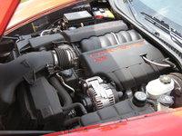 Picture of 2010 Chevrolet Corvette Grand Sport 3LT, engine