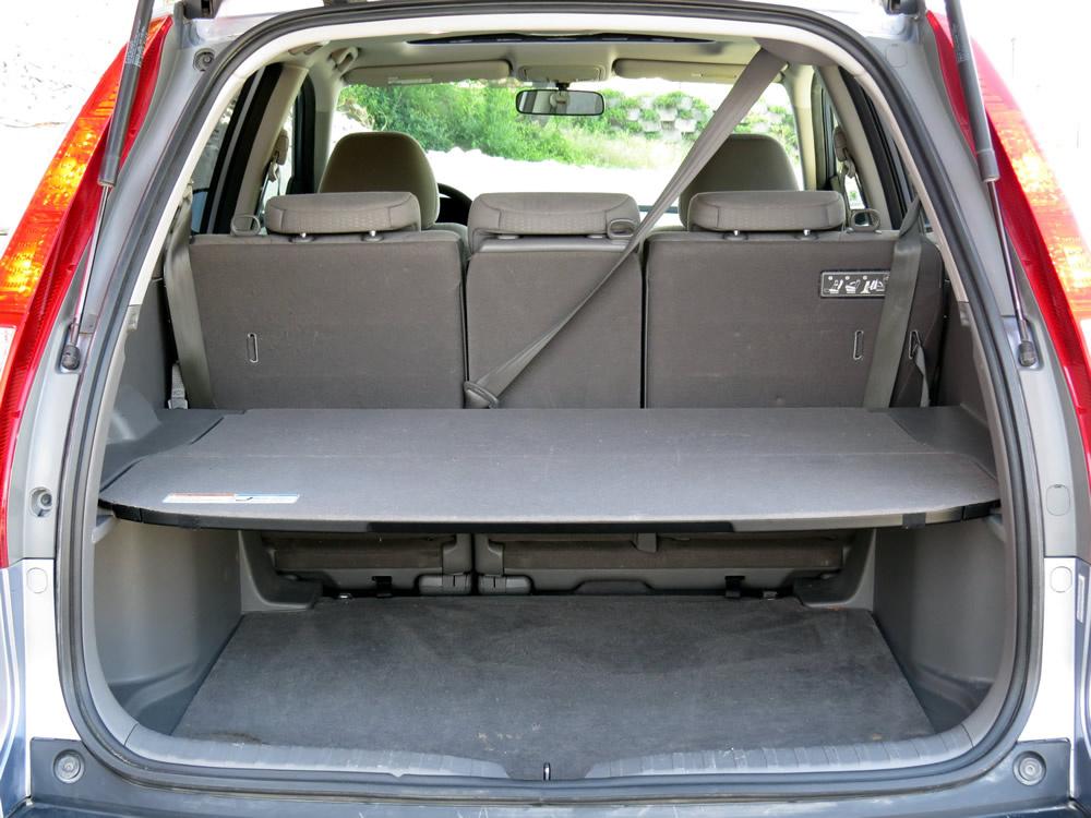 2008 honda crv tire size. Black Bedroom Furniture Sets. Home Design Ideas