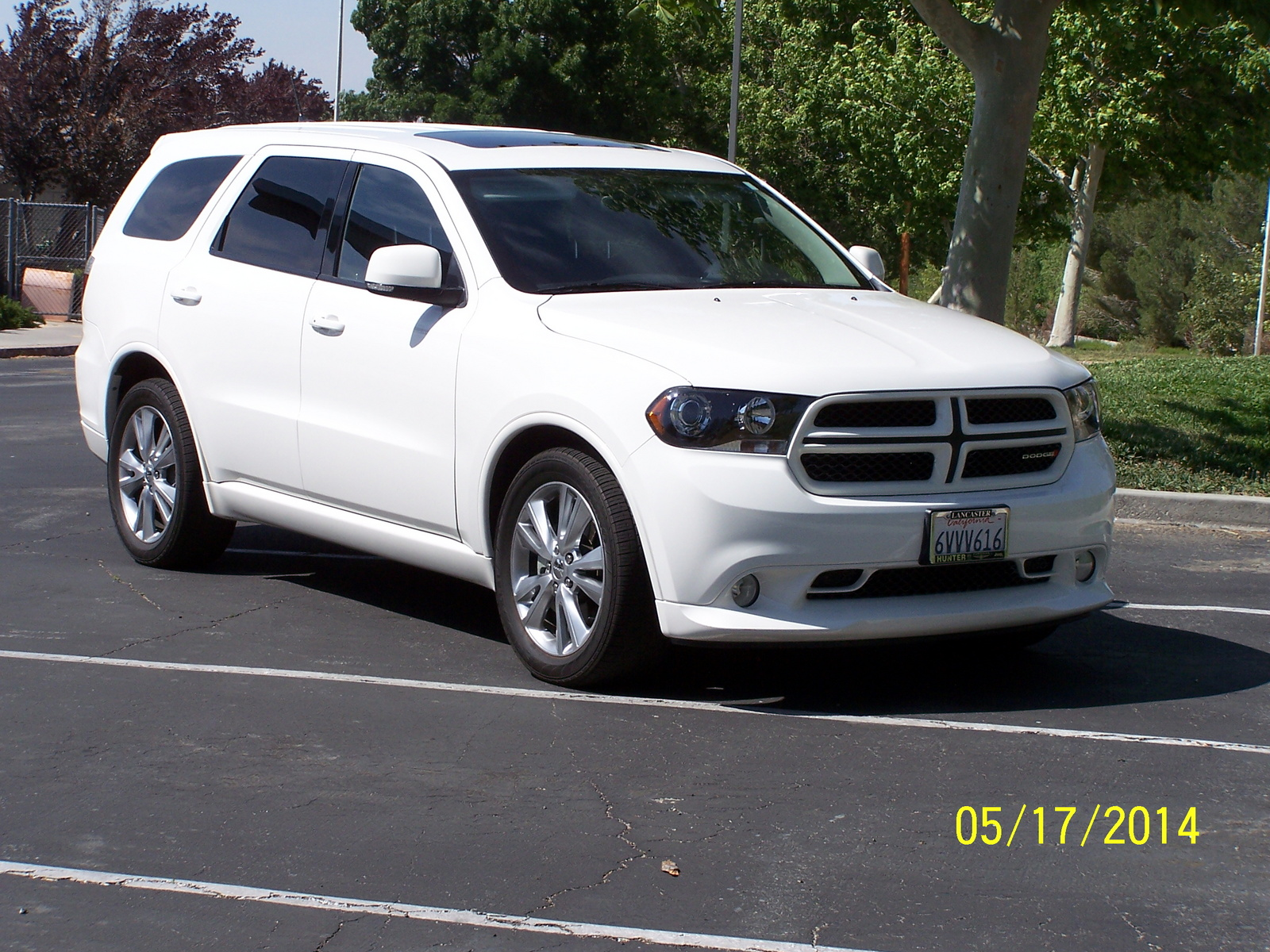 2012 Dodge Durango Review Cargurus