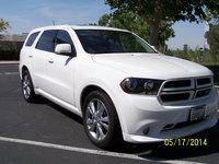 Picture of 2012 Dodge Durango R/T, exterior