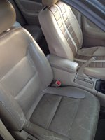 Picture of 1994 Honda Accord EX, interior