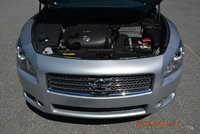 Picture of 2010 Nissan Maxima SV, engine