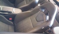 Picture of 2014 Ford Shelby GT500 Convertible, interior, gallery_worthy
