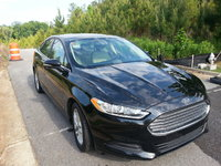 Picture of 2013 Ford Fusion SE, exterior, gallery_worthy