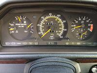 Picture of 1993 Mercedes-Benz 500-Class 500E Sedan, interior
