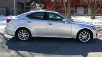 Picture of 2012 Lexus IS 250 AWD, exterior