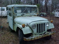 Picture of 1978 Jeep CJ5, exterior
