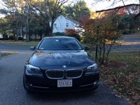 Picture of 2011 BMW 5 Series 535i xDrive, exterior