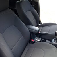 Picture of 2013 Kia Rio5 SX, interior