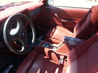 Picture of 1984 Ford Mustang GT350, interior, gallery_worthy