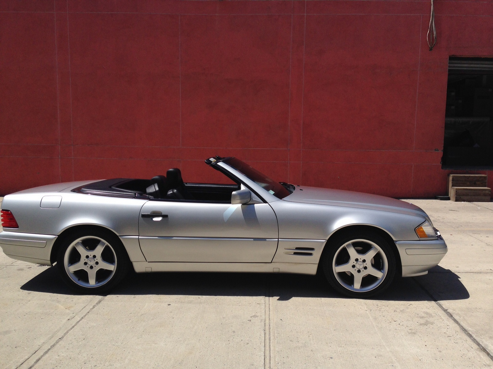 1998 mercedes benz sl class pictures cargurus for Mercedes benz sl class sl500