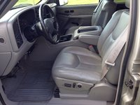 Picture of 2003 Chevrolet Silverado 1500HD LT Crew Cab Short Bed 4WD, interior