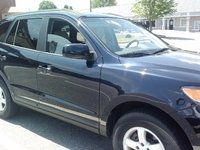 Picture of 2008 Hyundai Santa Fe 2.7L GLS FWD, exterior, gallery_worthy