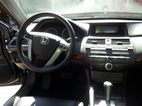 Picture of 2012 Honda Accord EX-L, interior, gallery_worthy