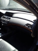 2012 Honda Accord EX-L picture, interior