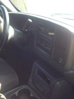 Picture of 1999 GMC Sierra 2500 3 Dr SLE Extended Cab LB HD, interior