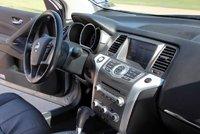 Picture of 2012 Nissan Murano SV, interior