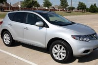 Picture of 2012 Nissan Murano SV, exterior