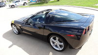 Picture of 2010 Chevrolet Corvette Coupe 3LT, exterior, gallery_worthy