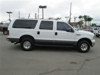 Picture of 2005 Ford Excursion XLT 4WD, exterior