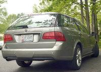 Picture of 2006 Saab 9-5 2.3T SportCombi, exterior