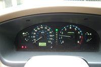 Picture of 2004 Nissan Pathfinder LE Platinum, interior