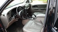 Picture of 2003 Chevrolet Trailblazer EXT LT RWD, interior, gallery_worthy