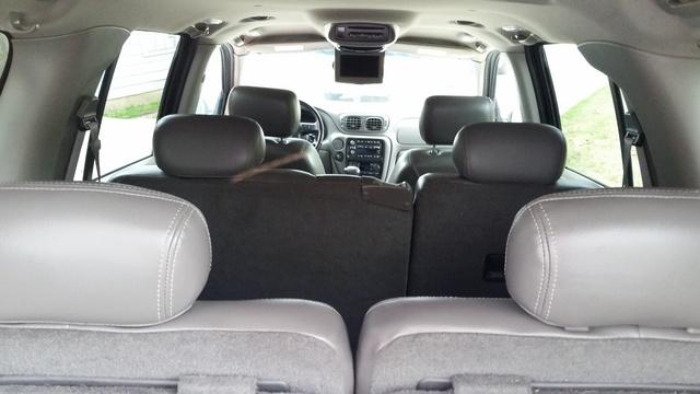 Picture of 2003 Chevrolet Trailblazer EXT LT RWD, interior, gallery_worthy