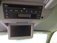 Picture of 2005 Chevrolet Uplander LS FWD 1SC, interior