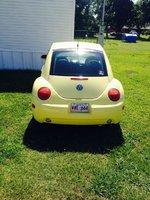 Picture of 2001 Volkswagen Beetle GL, exterior
