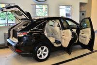 Picture of 2012 Lexus RX 350 FWD, interior