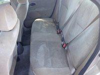 Picture of 1999 Mercury Mystique 4 Dr GS Sedan, interior