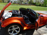 Picture of 2001 Chrysler Prowler 2 Dr STD Convertible, exterior, interior