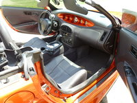 Picture of 2001 Chrysler Prowler 2 Dr STD Convertible, interior
