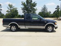 Picture of 1999 Ford F-150 Lariat Extended Cab SB, exterior