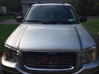 Picture of 2009 GMC Envoy SLT-1 4WD, exterior